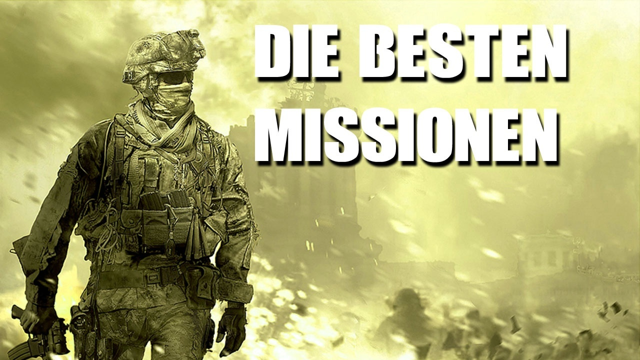call of duty die besten missionen von stalingrad bis in den weltraum gamestar. Black Bedroom Furniture Sets. Home Design Ideas