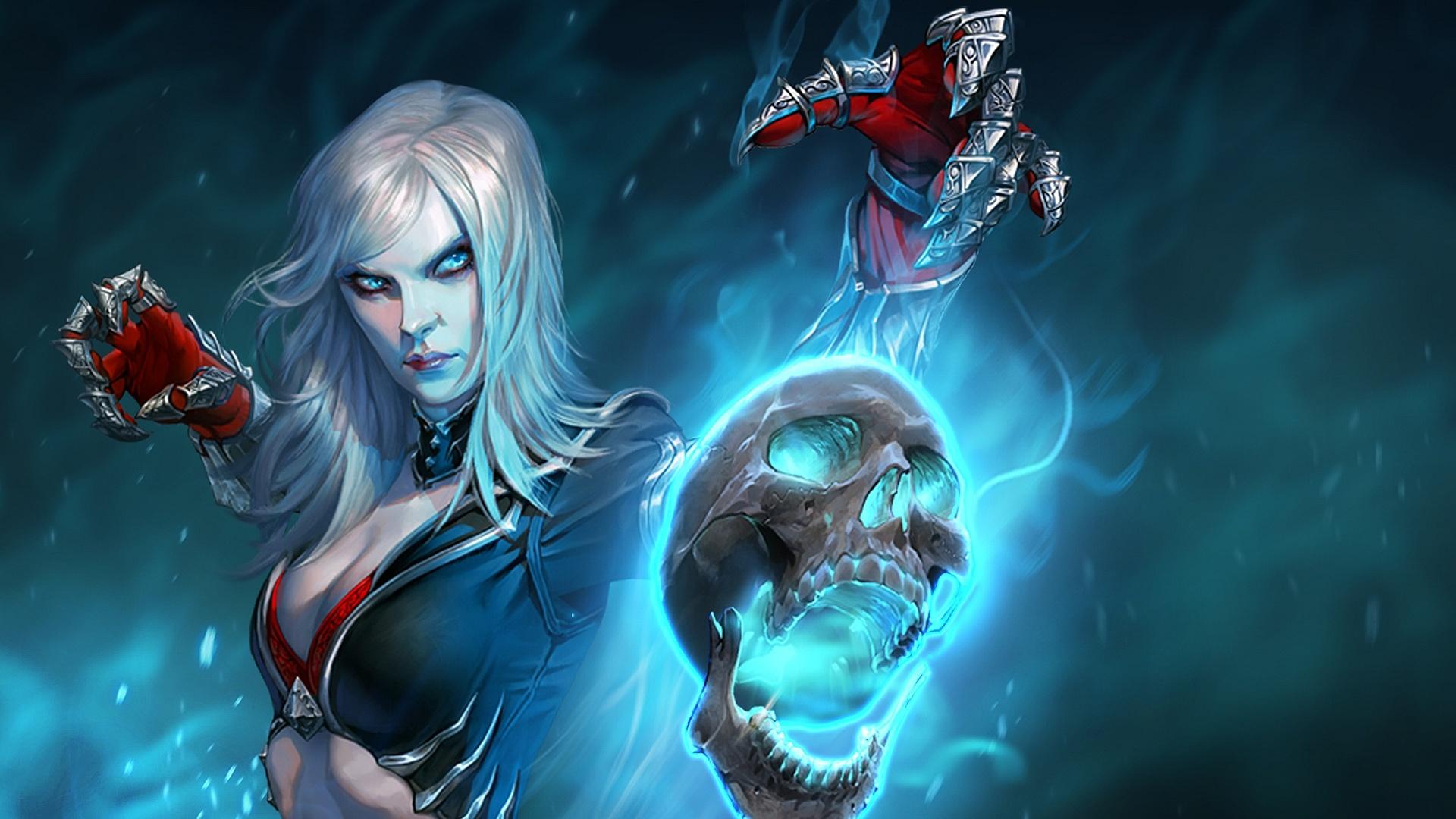 Necromancer Build Diablo