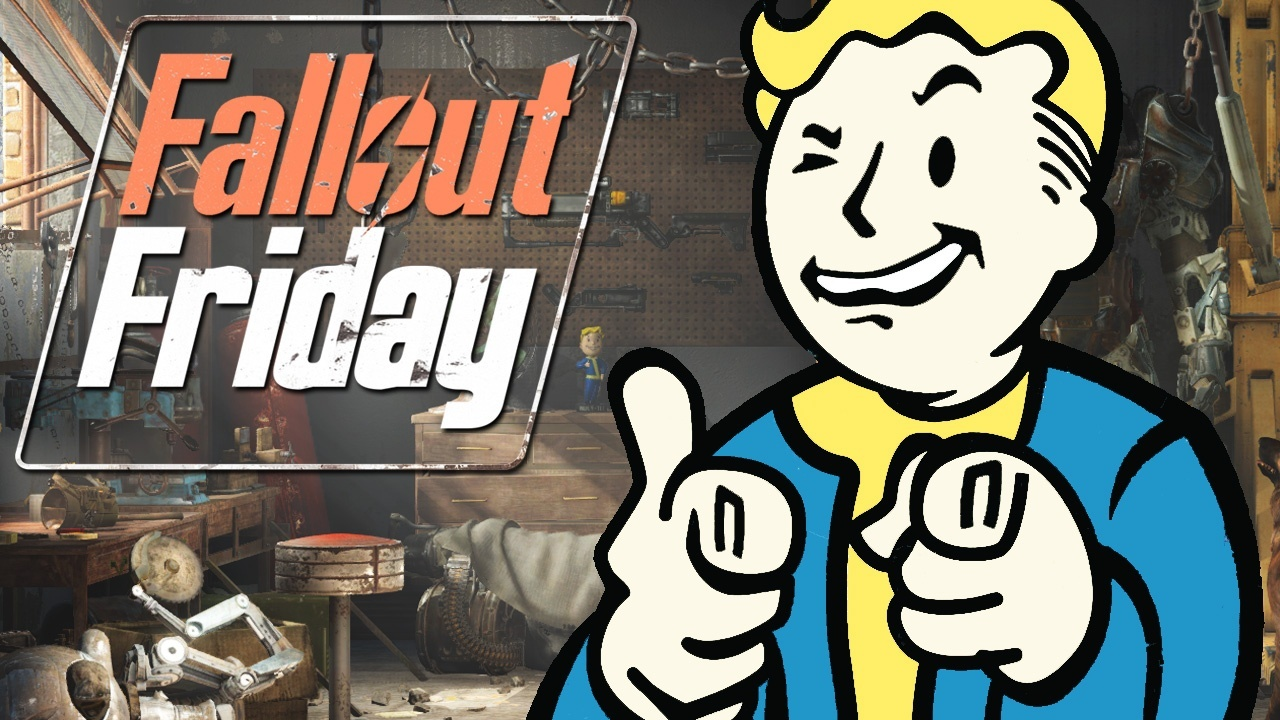 Fallout Friday