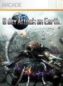 Cover zu 0 day Attack on Earth - Xbox 360