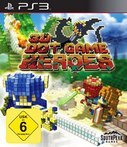 Cover zu 3D Dot Game Heroes - PlayStation 3