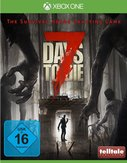 Cover zu 7 Days to Die - Xbox One