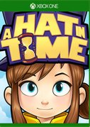 Cover zu A Hat in Time - Xbox One