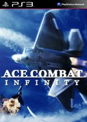 Cover zu Ace Combat: Infinity - PlayStation 3