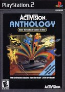 Cover zu Activision Anthology - PlayStation 2