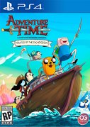 Cover zu Adventure Time: Pirates of the Enchiridion - PlayStation 4