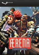 Cover zu Aerena - Android