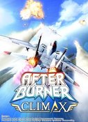 Cover zu After Burner Climax - Xbox 360