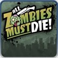 Cover zu All Zombies Must Die! - PlayStation Network