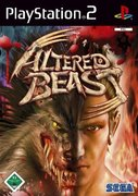 Cover zu Altered Beast - PlayStation 2