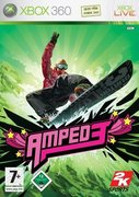 Cover zu Amped 3 - Xbox 360