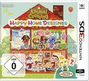 Cover zu Animal Crossing: Happy Home Designer - Nintendo 3DS