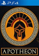Cover zu Apotheon - PlayStation 4