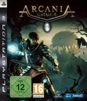 Cover zu Arcania: Gothic 4 - PlayStation 3