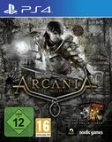 Cover zu Arcania: The Complete Tale - PlayStation 4