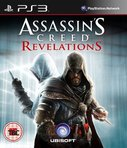 Cover zu Assassin's Creed: Revelations - PlayStation 3