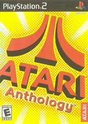 Cover zu Atari Anthology - PlayStation 2