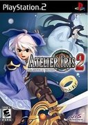 Cover zu Atelier Iris 2: The Azoth of Destiny - PlayStation 2