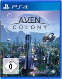 Cover zu Aven Colony - PlayStation 4