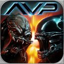 Cover zu AvP: Evolution - Apple iOS