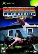 Cover zu Backyard Wrestling - Xbox