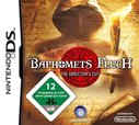 Cover zu Baphomets Fluch: The Directors Cut - Nintendo DS