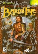 Cover zu The Bard's Tale - Xbox