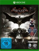 Cover zu Batman: Arkham Knight - Xbox One
