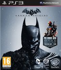 Cover zu Batman: Arkham Origins - PlayStation 3