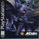 Cover zu Batman Forever: The Arcade Game - PlayStation