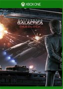 Cover zu Battlestar Galactica: Deadlock - Xbox One