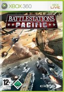 Cover zu Battlestations: Pacific - Xbox 360