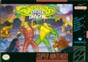 Cover zu Battletoads & Double Dragon: The Ultimate Team - SNES