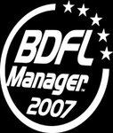 Cover zu BDFL Manager 2007 - Handy
