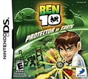 Cover zu Ben 10: Protector of Earth - Nintendo DS