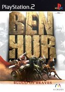 Cover zu Ben Hur - PlayStation 2