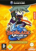 Cover zu Beyblade Super Tournament Battle - GameCube