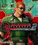 Cover zu Bionic Commando Rearmed 2 - PlayStation Network