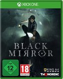 Cover zu Black Mirror - Xbox One