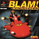 Cover zu Blam! Machinehead - PlayStation