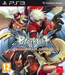 Cover zu BlazBlue: Continuum Shift - PlayStation 3