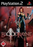 Cover zu BloodRayne 2 (dt.) - PlayStation 2