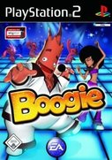 Cover zu Boogie - PlayStation 2