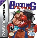 Cover zu Boxing Fever - Game Boy Advance