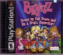Cover zu Bratz - PlayStation