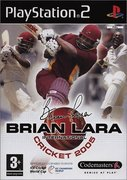 Cover zu Brian Lara Cricket 2005 - PlayStation 2