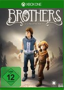 Cover zu Brothers: A Tale of Two Sons - Xbox One