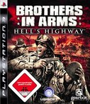 Cover zu Brothers in Arms: Hell's Highway - PlayStation 3