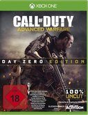 Cover zu Call of Duty: Advanced Warfare - Xbox One