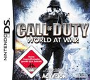 Cover zu Call of Duty: World at War - Nintendo DS